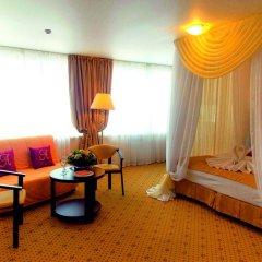 Гостиница AMAKS Сити 3* Студия с различными типами кроватей фото 2