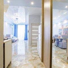 Апартаменты Morskie Apartments Улучшенные апартаменты фото 18