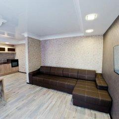 Гостиница Home Apartments в Оренбурге отзывы, цены и фото номеров - забронировать гостиницу Home Apartments онлайн Оренбург комната для гостей фото 2