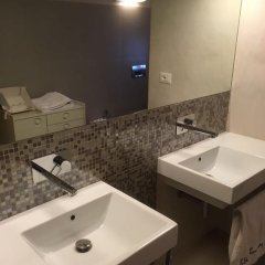Отель B&B Elda Country House Ареццо ванная фото 2