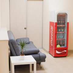 Гостиница Горький 3* Студия с разными типами кроватей фото 11