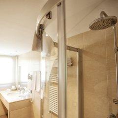 Отель Don Paco 3* Стандартный номер с различными типами кроватей фото 5
