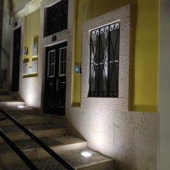 Отель Bica 10 сауна