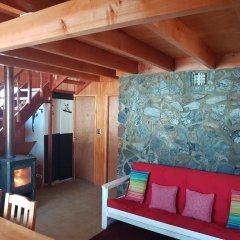 Отель Cabaña El Volcan комната для гостей фото 5