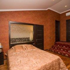 Гостиница Хитровка Номер Бизнес с различными типами кроватей фото 8