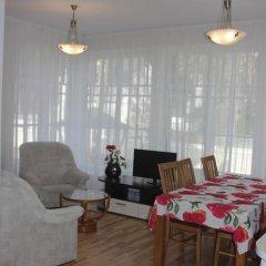 Отель Amber Coast & Sea 4* Улучшенные апартаменты фото 14