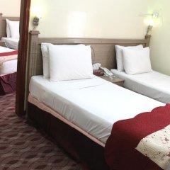 Alarraf Hotel комната для гостей фото 4