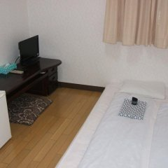 Female Only Shinjuku North Hotel Female Only удобства в номере
