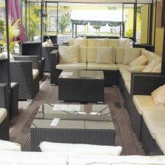 Hotel Kawissa Saurimo фото 3