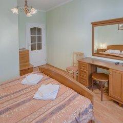 Hotel Derby 3* Стандартный номер с различными типами кроватей фото 8