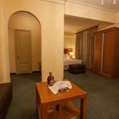 Отель Aviatrans 4* Стандартный номер с двуспальной кроватью фото 11