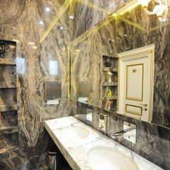 Отель International Iliria Дуррес ванная