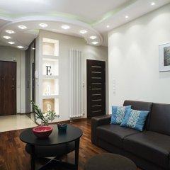 Отель Apartamenty TWW Ochota Deluxe комната для гостей фото 2