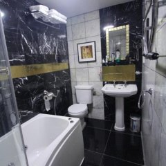 Отель Opulence Central London 4* Стандартный номер с различными типами кроватей фото 3