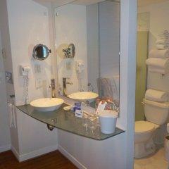 Отель Holiday Inn Express And Suites Mexico City At The Wtc 3* Стандартный номер