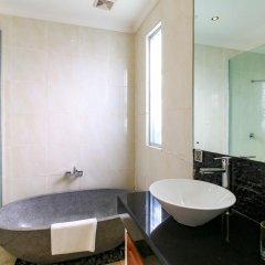 Отель Aleesha Villas 3* Люкс повышенной комфортности с различными типами кроватей фото 2