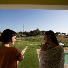 Monte Filipe Hotel балкон