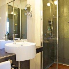 Hotel Mercure Milano Solari 4* Стандартный номер с различными типами кроватей фото 3