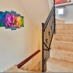 Villa Merve Турция, Калкан - отзывы, цены и фото номеров - забронировать отель Villa Merve онлайн интерьер отеля