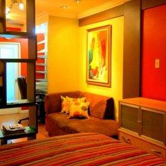 Отель Choose To Be Happy @ 16 комната для гостей фото 4