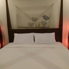 Отель Pranaluxe Pool Villa Holiday Home 3* Вилла с различными типами кроватей фото 27