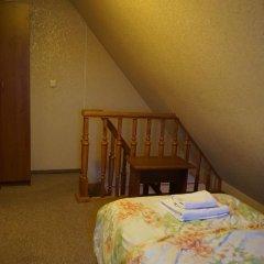 Гостиница Вилла Татьяна на Линейной Номер Комфорт с различными типами кроватей фото 3