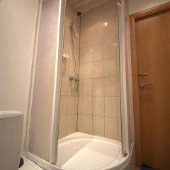 Хостел Фрегат Кровать в общем номере с двухъярусной кроватью фото 2