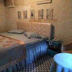 Demisos Caves Стандартный номер с различными типами кроватей фото 17