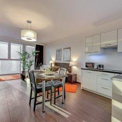 Апартаменты Apartinfo Apartments - Sadowa в номере
