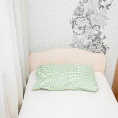 Гостиница Александрия на Улице Бажова Апартаменты с разными типами кроватей фото 16