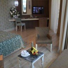 Port Side Resort Hotel комната для гостей фото 2