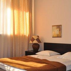 Гостиница Genoff 4* Номер категории Премиум с двуспальной кроватью фото 2
