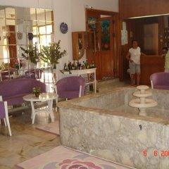 Saadet Турция, Алтинкум - 1 отзыв об отеле, цены и фото номеров - забронировать отель Saadet онлайн интерьер отеля фото 3