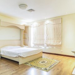 Апартаменты The Lancaster Saigon Service Apartment комната для гостей фото 3