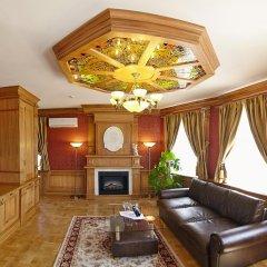 Гостиница Pidkova 4* Люкс разные типы кроватей фото 2