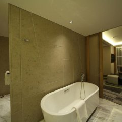 BeiJing Qianyuan Hotel 4* Номер Комфорт с различными типами кроватей фото 2