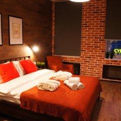 LiKi LOFT HOTEL 3* Улучшенный номер с различными типами кроватей фото 6