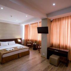 Гостиница Аллегро комната для гостей фото 3