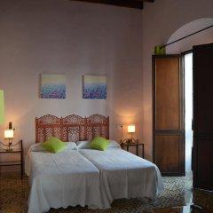 Отель Casa Rural Puerta del Sol 3* Стандартный семейный номер с двуспальной кроватью фото 2
