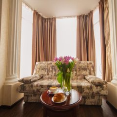 Гостиница Зенит в номере фото 2