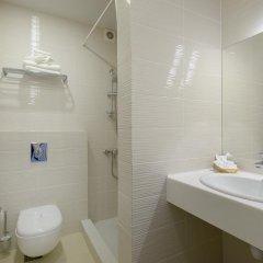 Гостиница Aterra Suite 3* Стандартный номер разные типы кроватей фото 4