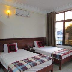 Viet Nhat Halong Hotel 2* Номер Делюкс с двуспальной кроватью фото 21