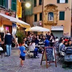Отель Piazzetta del Mercato Генуя фото 2