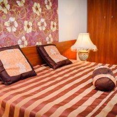 Отель Sea View Rental Front Beach удобства в номере
