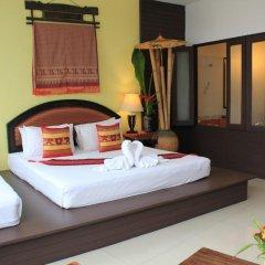 Mook Anda Hotel 2* Стандартный номер с различными типами кроватей фото 27