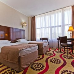 Гостиница Парк Отель комната для гостей фото 2