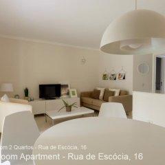 Отель Akisol Vilamoura Village Португалия, Виламура - отзывы, цены и фото номеров - забронировать отель Akisol Vilamoura Village онлайн комната для гостей фото 4
