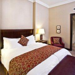 Corinthia Hotel Budapest 5* Люкс повышенной комфортности с различными типами кроватей фото 4