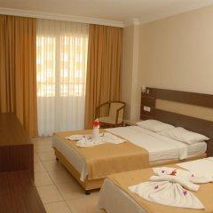 Sunstar Beach Hotel 4* Стандартный номер с различными типами кроватей