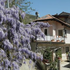 Отель Il ritrovo delle Volpi Италия, Аджерола - отзывы, цены и фото номеров - забронировать отель Il ritrovo delle Volpi онлайн